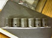 SNAP ON Sockets/Ratchet SOCKET SET